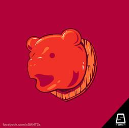 Bear Prize by sant2