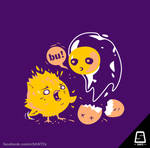 Egghost