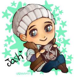 Josh - Until Dawn
