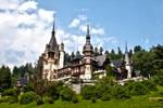 Peles castle by ervin21