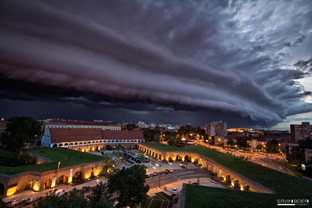 Timisoara Bastion by ervin21