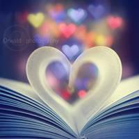 love story by Orwald