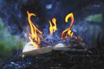 firebending book