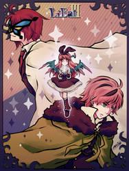 [Fan Art] LiEat III poster