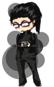 kuro0's Profile Picture