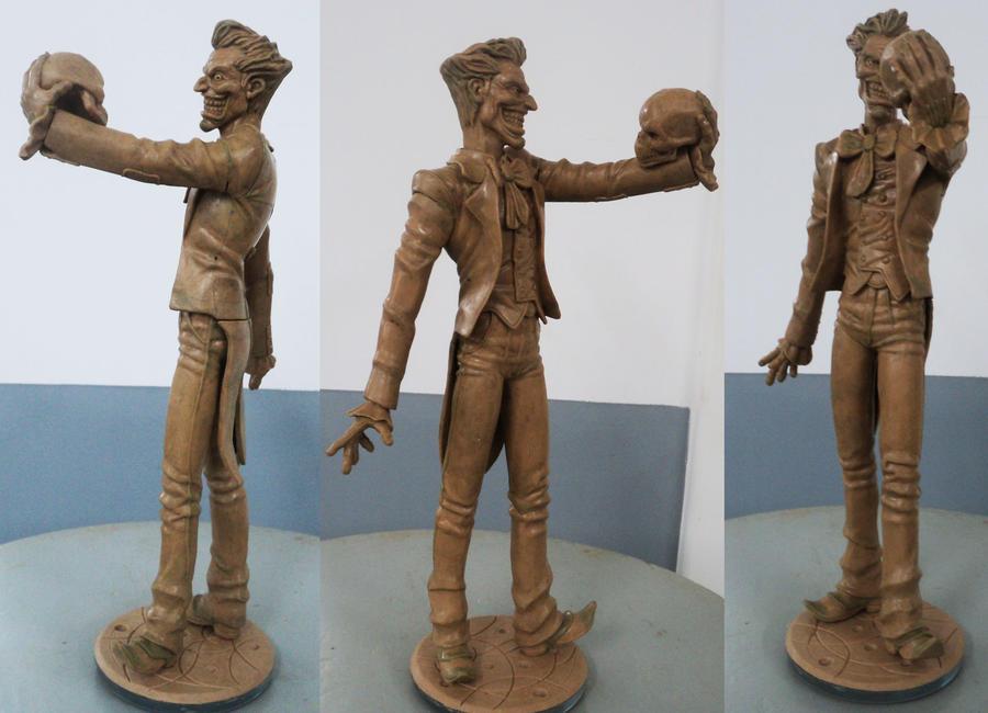 Joker kit2 by renatothally