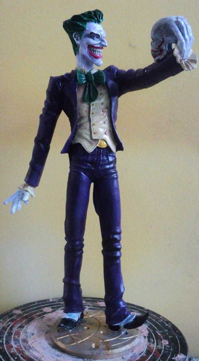 Joker color by renatothally