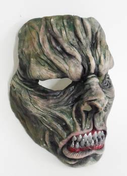 Mask Fear