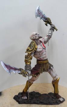 Kratos color