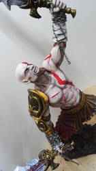 Kratos color2 by renatothally