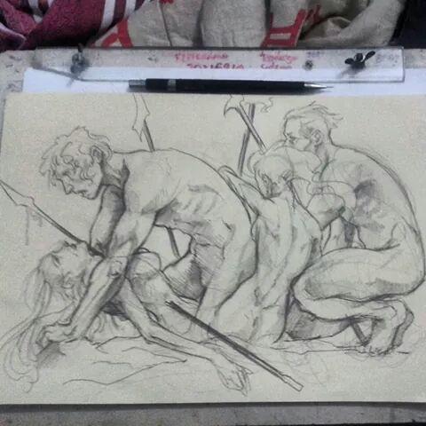 a dor by renatothally