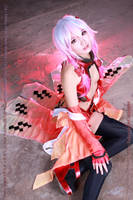 Guilty Crown Inori Yuzuriha Cosplay 03 by multipack223