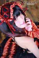 DATE.A.LIVE-Tokisaki Kurumi by multipack223