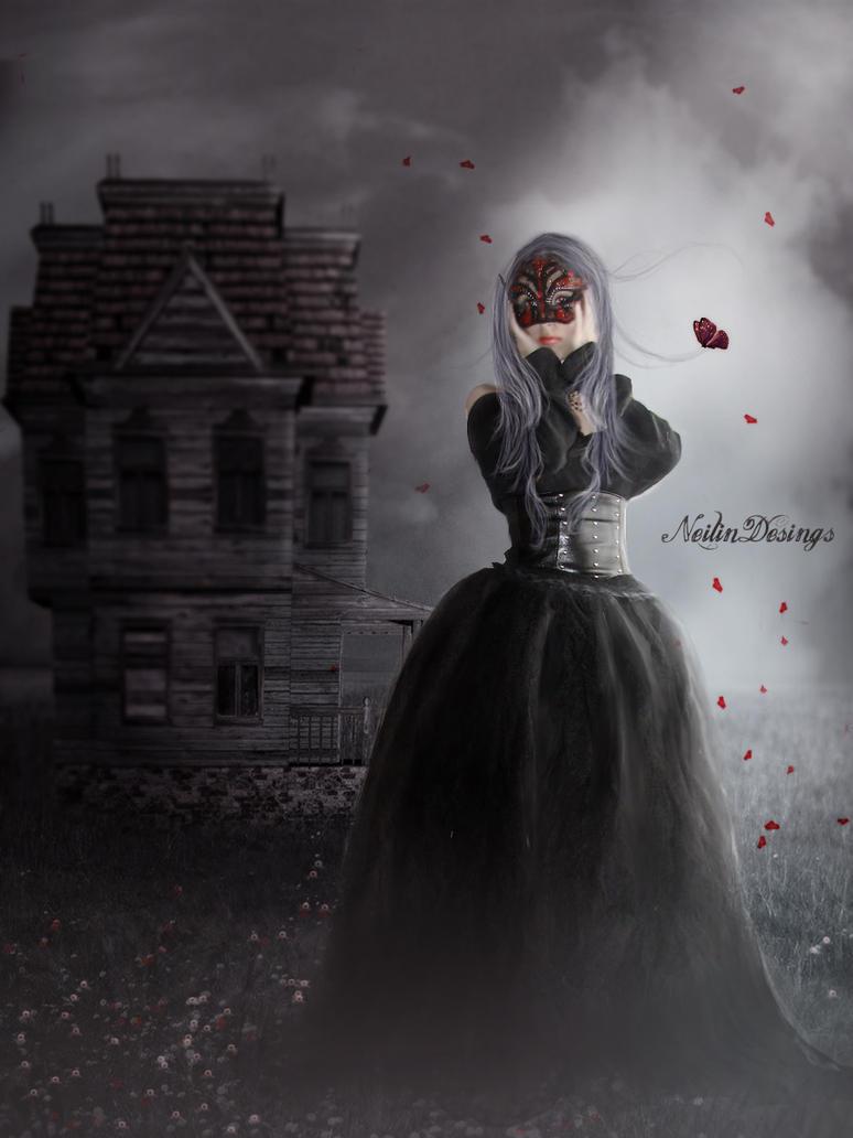 Clandestine love by Neitin