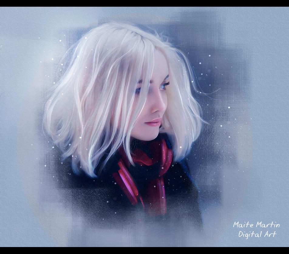 Frozen by Neitin