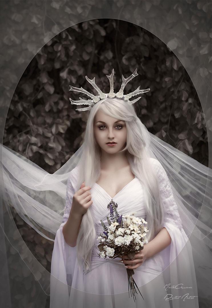 In White by Neitin