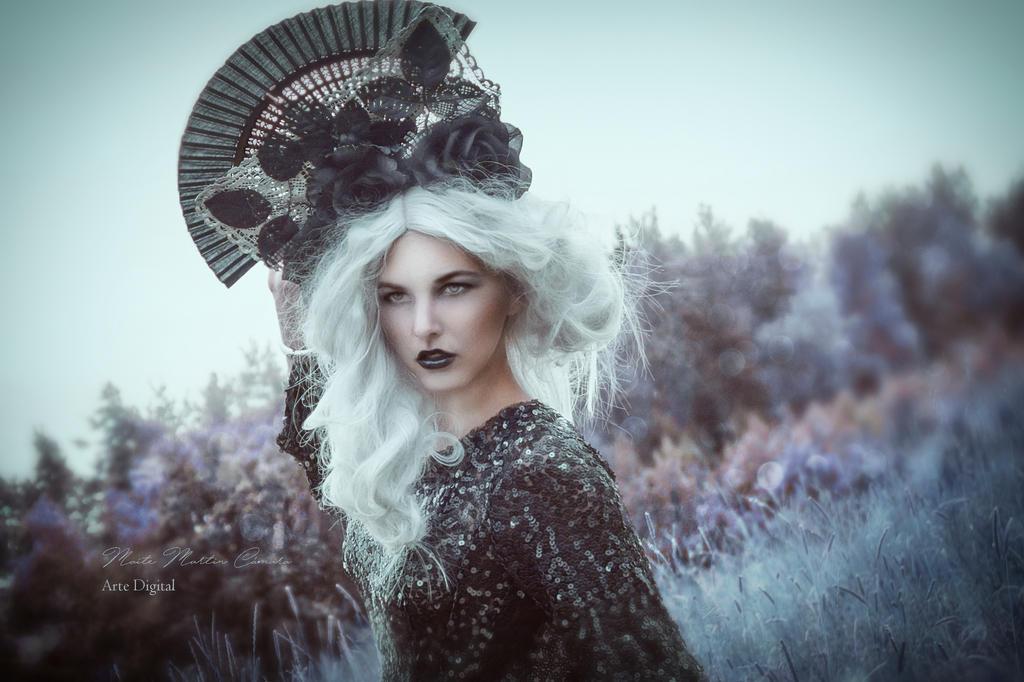 Dark Witch by Neitin