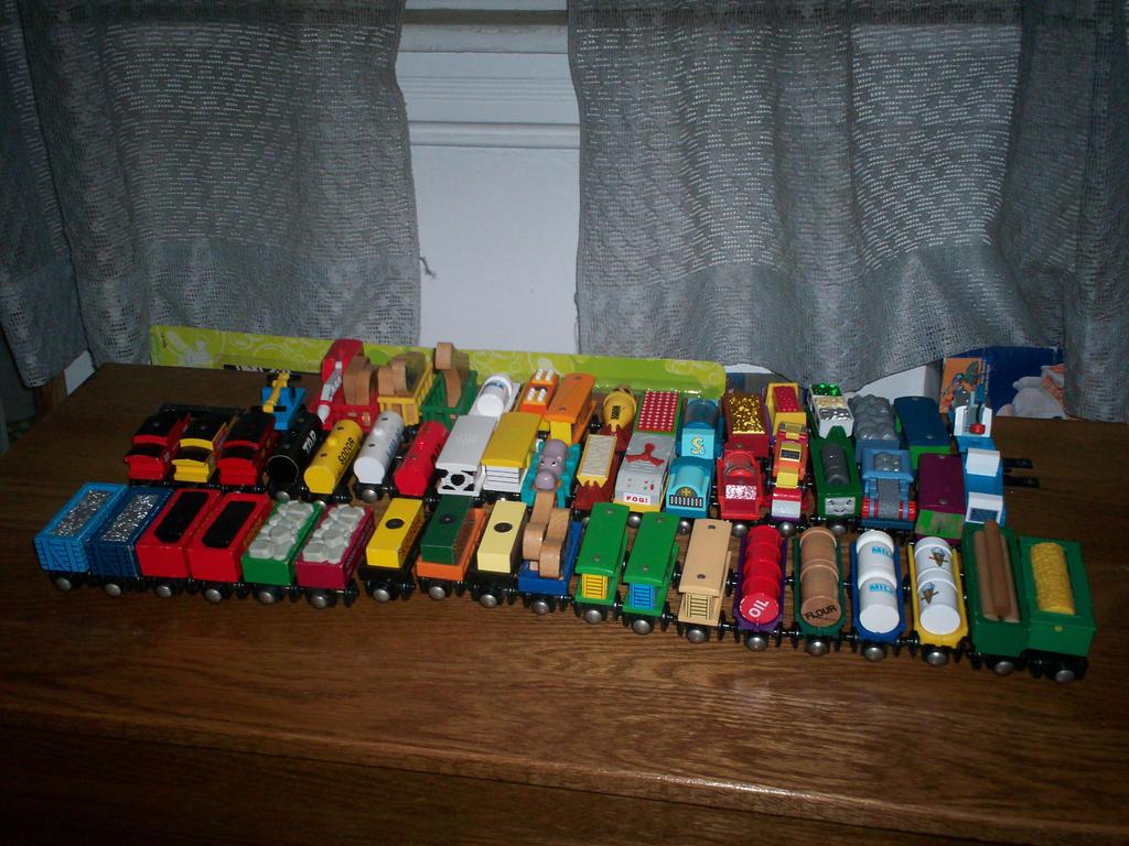 My Thomas Wooden Railway Collection Radisson Blu Glasgow Reviews