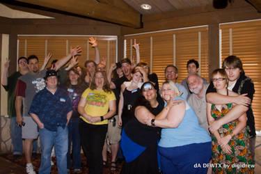 DFWTX dA 10th Birthday Meet 31 by DigiDrew