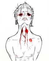 Torture by xKATULUx