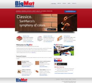 BigMat website