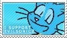 Support EvilSonic2 stamp by EvilSonic2