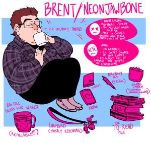 brentoboxart's Profile Picture
