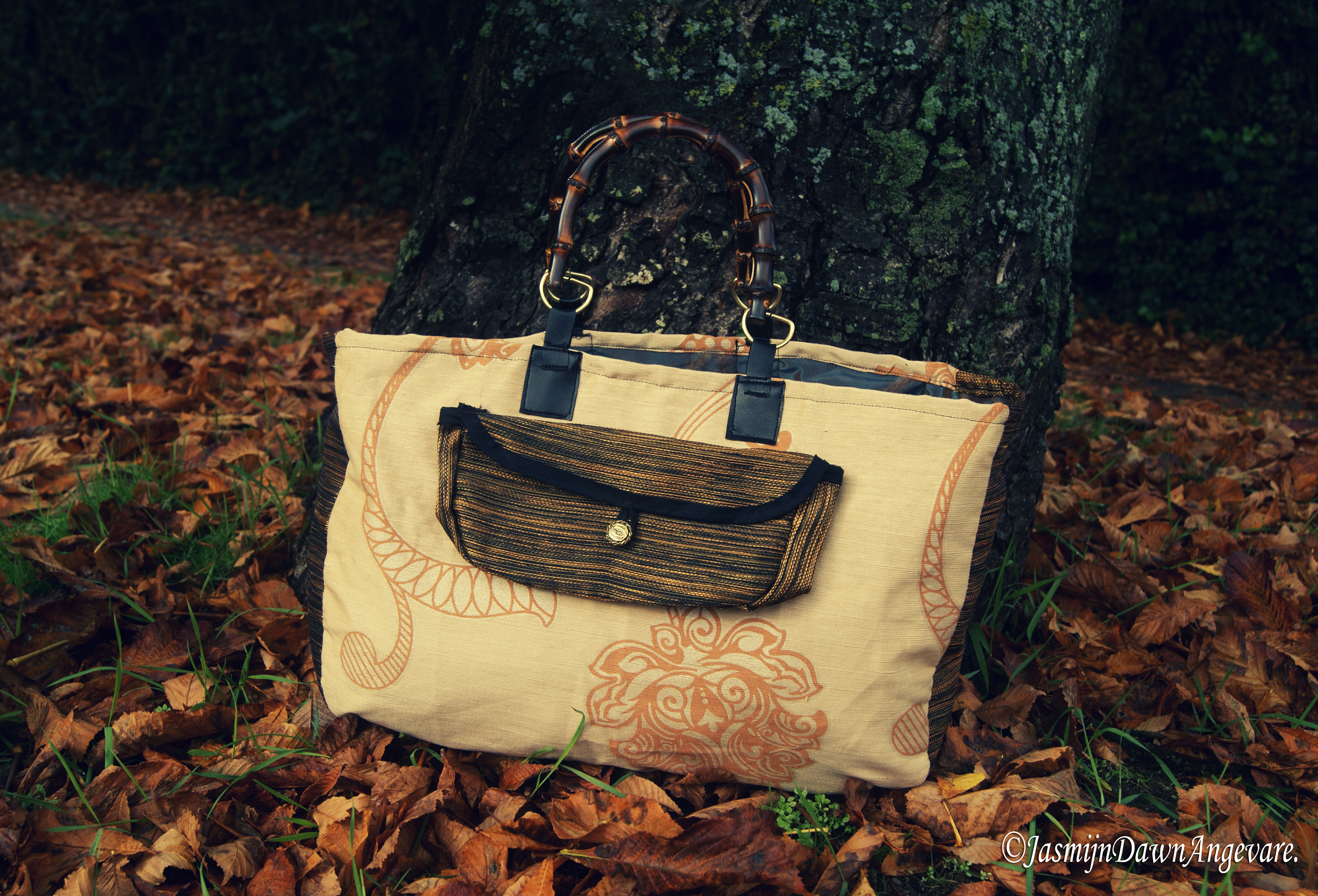 Autumn Bag 2 by JasmijnDawnAngevare