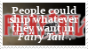 Ship what you want | stamp by anti-giripan