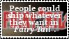 Ship what you want | stamp by anti-giripan