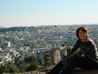 Athens by stinkulousreddous