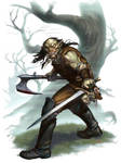 Ranger - Shadow of the Demon Lord