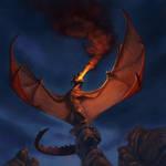 Smaugust Thank You Dragon