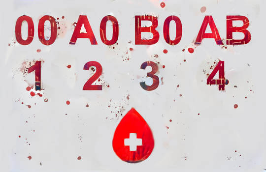 Blood donation by arsdor