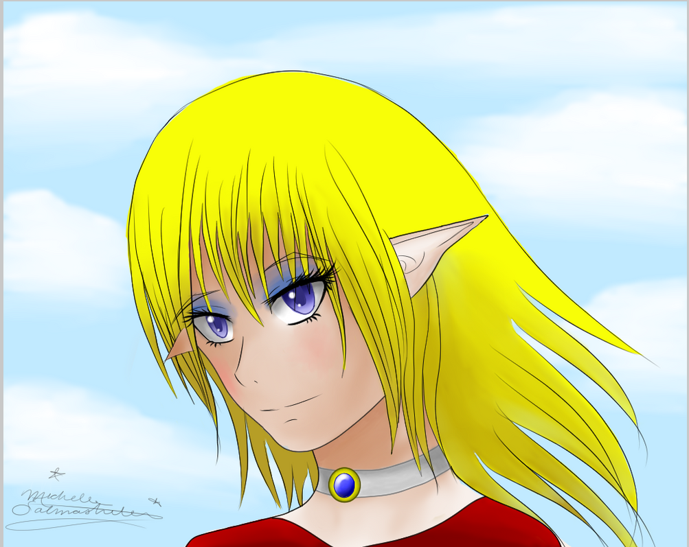Initial D Anime Characters : Nelphyta michelle salmastrelli deviantart