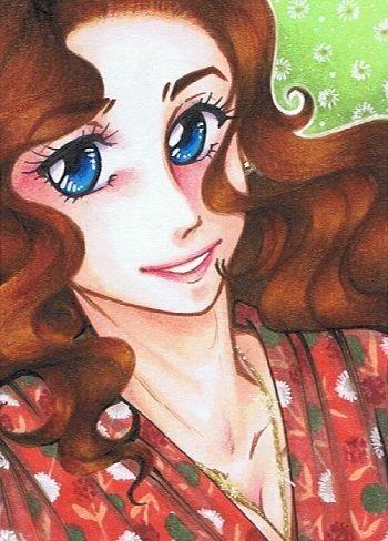 Zoria3885's Profile Picture
