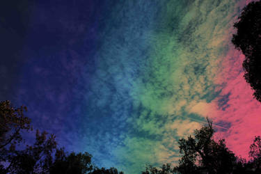 color sky by Dontpass