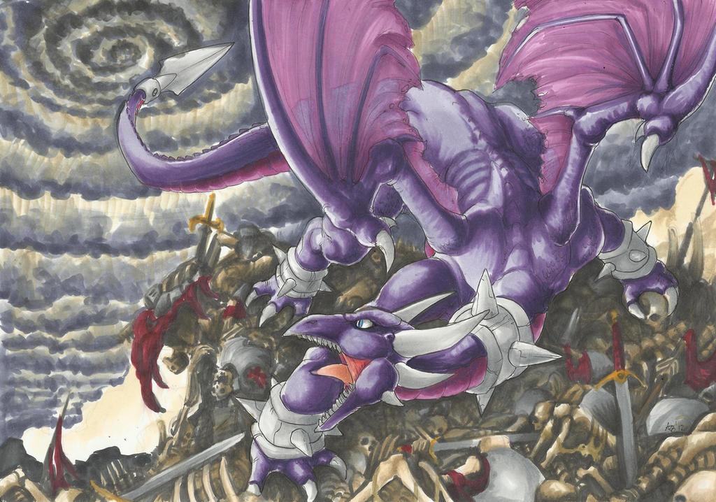 darkSpyro - Spyro and Skylanders Forum - Fan Fiction