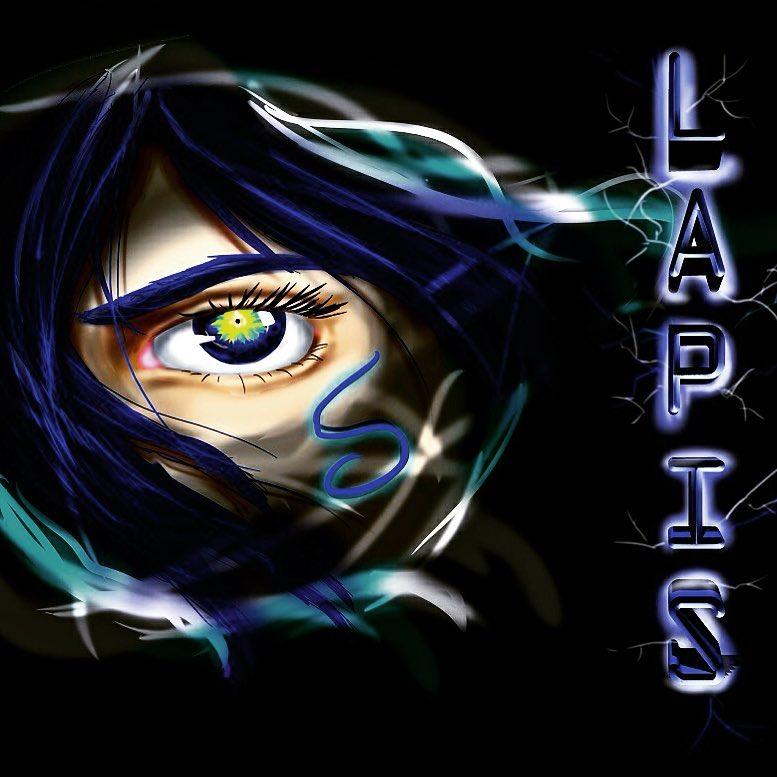 LAPIS by MaddieJK