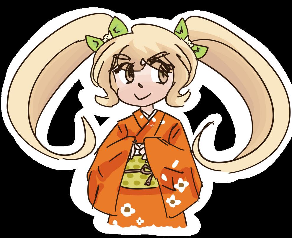 Hiyoko by mugiCakes