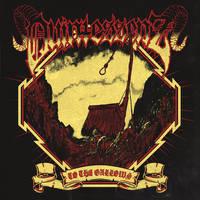 Quintessenz - To The Gallows Cover Design
