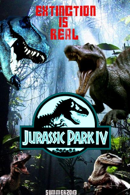 jurassic park 4 online