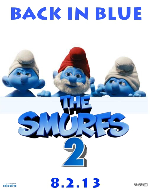 Smurfs 2 printable coupon