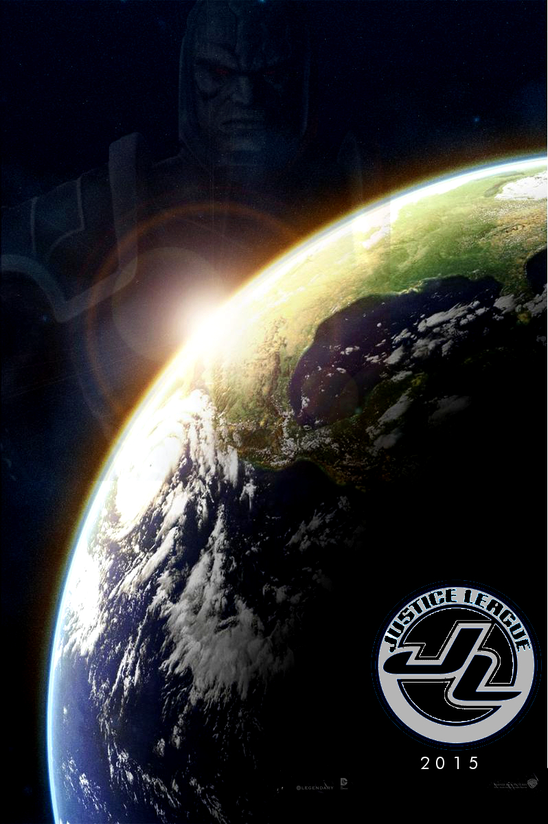 Justice League The Movie Teaser Trailer Justice League Movie