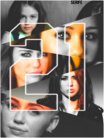 Miley Cyrus !! by BeautifulPhotoshop04