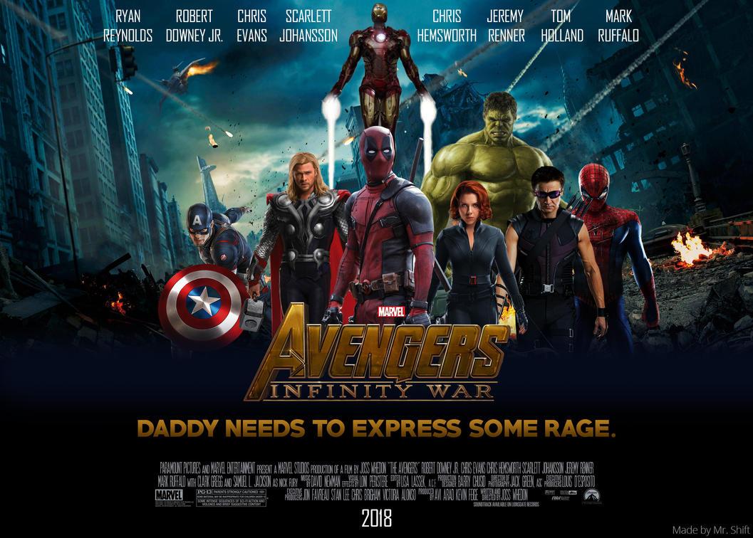 marvel infinity war comic pdf download