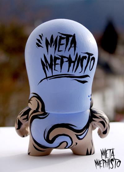 Ghosturday 11. by MetaMephisto