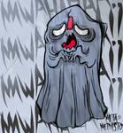 Ghosturday 21