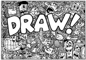 Draw! Doodle