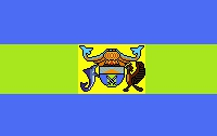Flag of the Kingdom Of Rhamos by TankAce